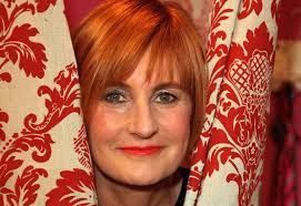 Birthday Forecast for Mary Portas by Soraya