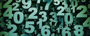The language of number